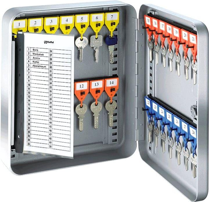 Armadio per chiavi KR -15.28 Z 614165600000 N. figura 1