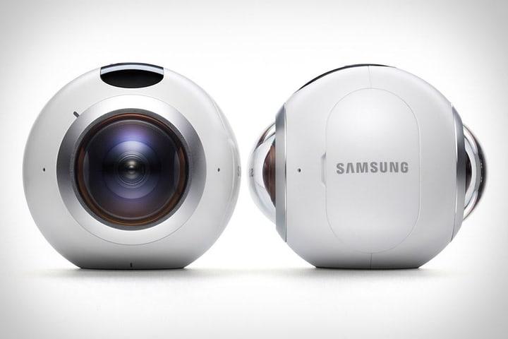 Ersatzteile Zubehör Zu Samsung Gear 360 Actioncam