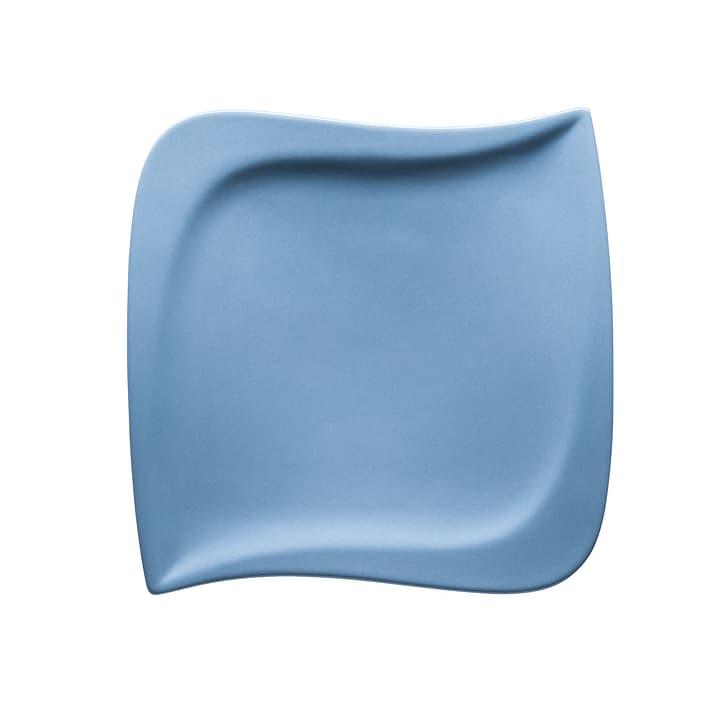 MUSICA Piatto da dessert 440283501541 Colore Blu chiaro Dimensioni A: 1.9 cm N. figura 1