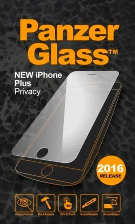 Privacy  for iPhone 7/8 Plus clear Panzerglass 798300400000