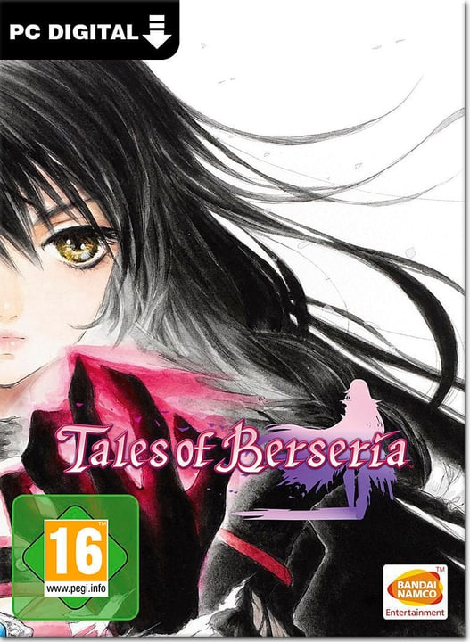 PC - Tales of Berseria - D/F/I Download (ESD) 785300134358 N. figura 1