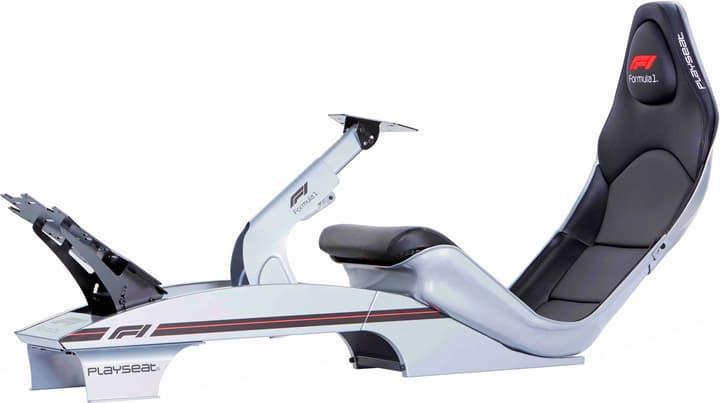 F1 silber Gaming Stuhl Playseat 785300138832 Bild Nr. 1