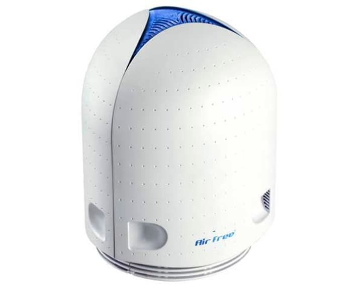 Airfree Iris 150 bianco Purificatori Airfree 785300124203 N. figura 1