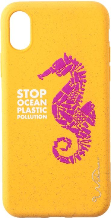 Stop Ocean Plastic Pollution Case Seahorse Coque Wilma 798643900000 Photo no. 1