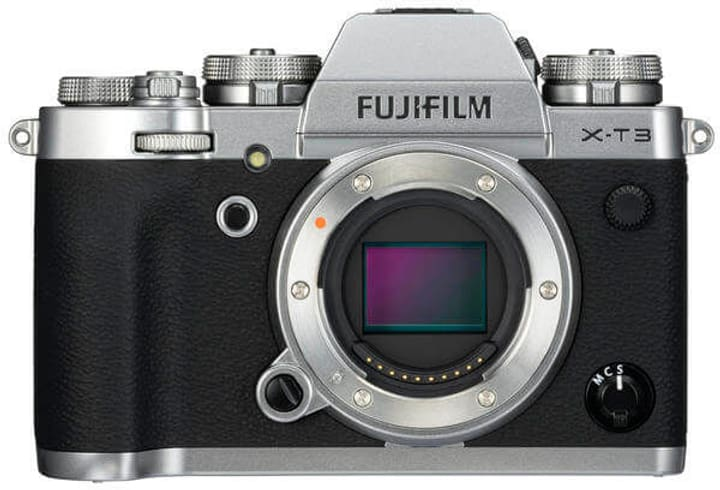 X-T3 Body (26.10MP, 30FPS, WLAN) macchina fotografica FUJIFILM 785300145111 N. figura 1
