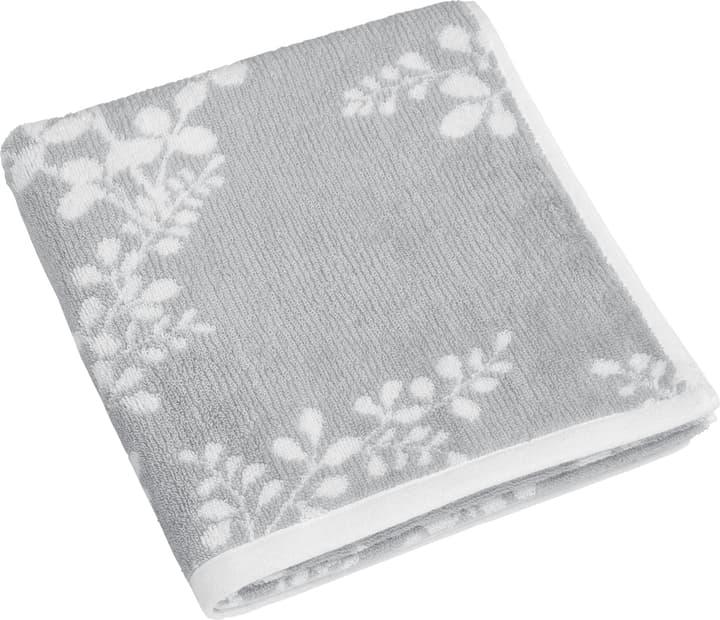 LILLY Essuie-mains 450866820481 Couleur Gris clair Dimensions L: 50.0 cm x H: 100.0 cm Photo no. 1