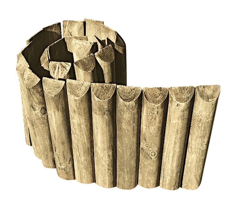 Bordure Rollbord pour plates-bandes 647050100000 Taille L: 200.0 cm x P: 6.0 cm x H: 30.0 cm Photo no. 1
