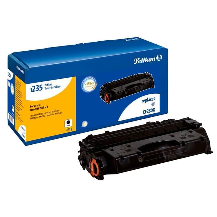 1235 CF280X cartouche d'encre noir Pelikan 785300123310 Photo no. 1