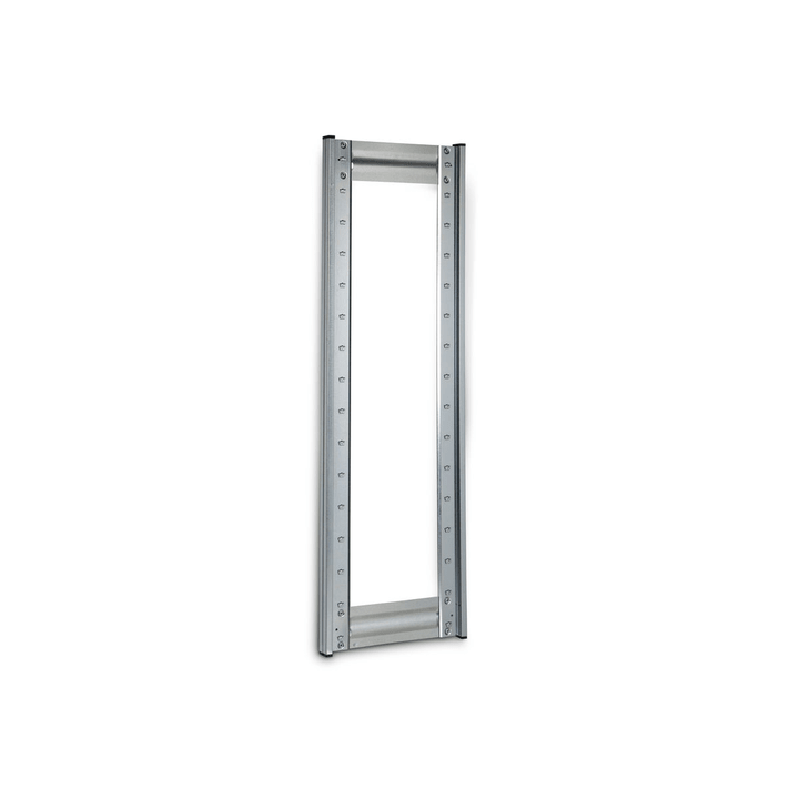 GALVA Montant 364000177993 Dimensions L: 3.0 cm x P: 33.0 cm x H: 100.0 cm Couleur Gris Photo no. 1