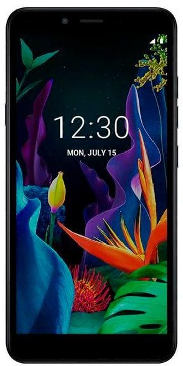 K20 16 GB noire Smartphone LG 785300150142 Photo no. 1