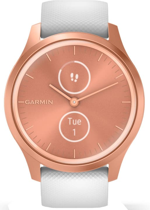 Vivomove Style or rose Smartwatch Garmin 785300149712 Photo no. 1