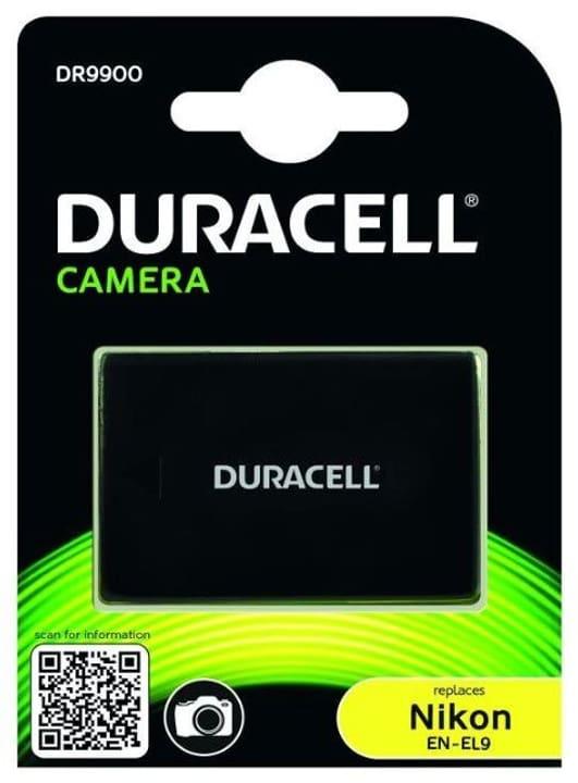 Batteria Duracell EN-EL9 Nikon Replika 9000031240 No. figura 1