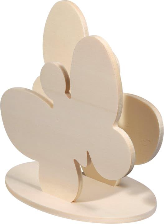 Porte serviette papillon FSC® Legna Creativa 664015100000 Photo no. 1
