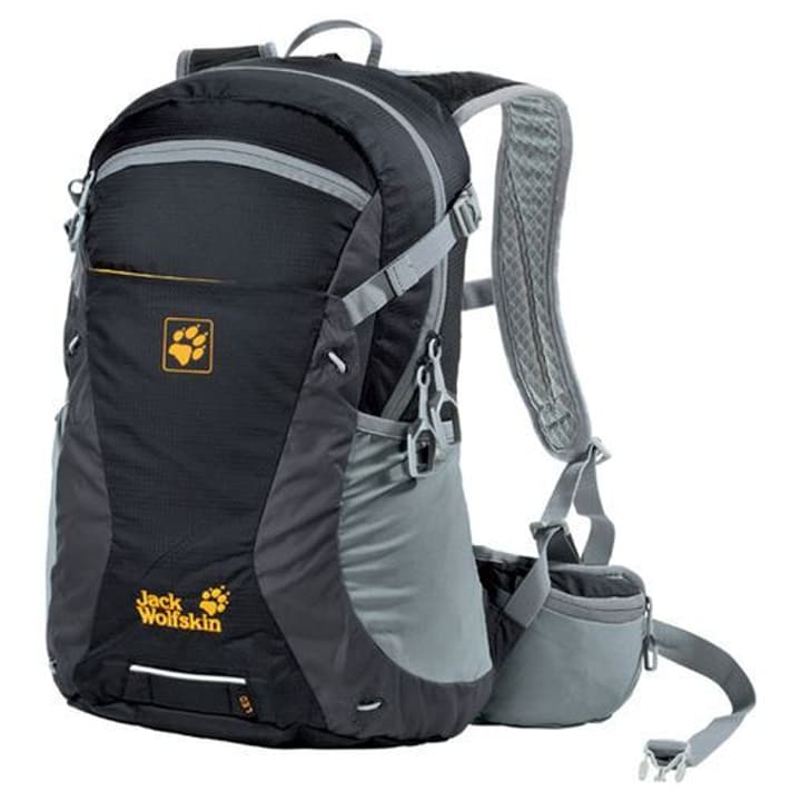 8ef0184608 ... JACK WOLFSKIN Berkeley Backpack; Ricambi ...