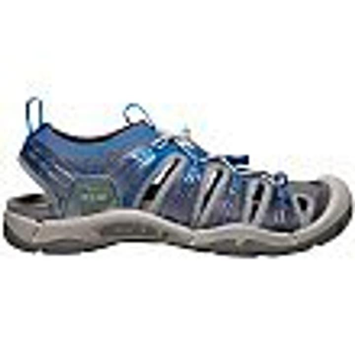 Evofit One Sandales de trekking pour homme Keen 493444944040 Couleur bleu Taille 44 Photo no. 1