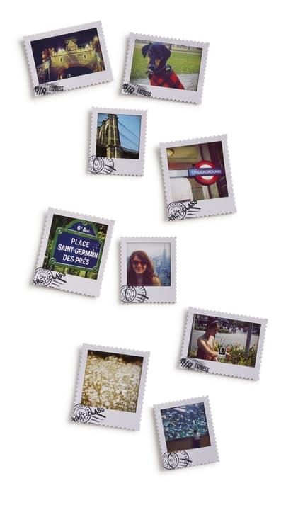 SEBASTIEN Décoration murale 433006900000 Photo no. 1
