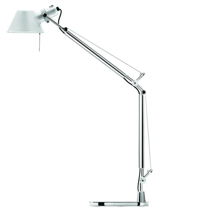 Tolomeo Lampe De Table A Commander Tranquillement En Ligne Interio Ch
