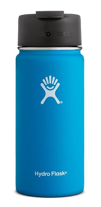 Kaffeebecher Wide Mouth Cup Hydro Flask 464614100042 Colore azzurro Taglie Misura unitaria N. figura 1