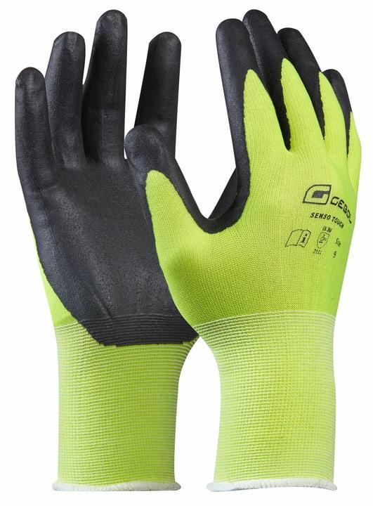 Gebol Handschuh Senso Touch No. 9 601306500000 Grösse No. 9 / L Bild Nr. 1