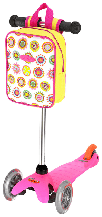 Doodle Spot Micro Mini Lunchbag Micro 492450500000 N. figura 1