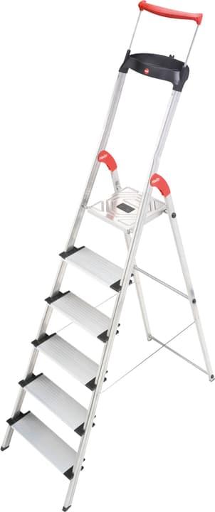 Scala di sicurezza per uso domestico XXR Hailo 630902500000 Numero di livelli 6 N. figura 1