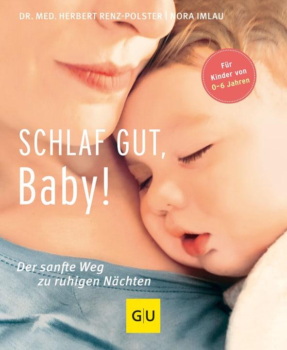 Schlaf gut, Baby! Sachbuch 782489100000 Photo no. 1