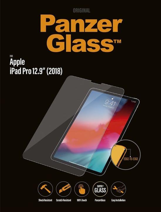 Screen Protector pour iPad Pro 12.9 (2018) Film protecteur d'écran Panzerglass 798272000000 Photo no. 1