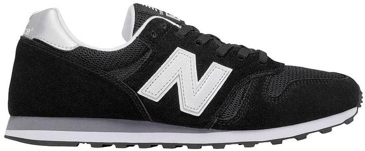 ML373 Chaussures de loisirs unisexes New Balance 462035936020 Couleur noir Taille 36 Photo no. 1