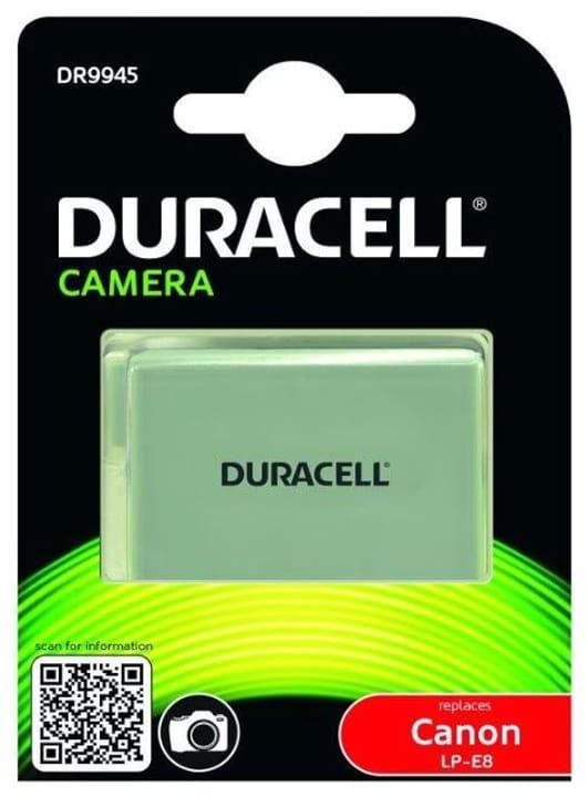 Batteria LP-E8 Canon Replika Duracell 9000031226 No. figura 1