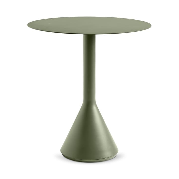 PALISSADE Tisch HAY 366163200001 Grösse H: 74.0 cm Farbe Olive Bild Nr. 1