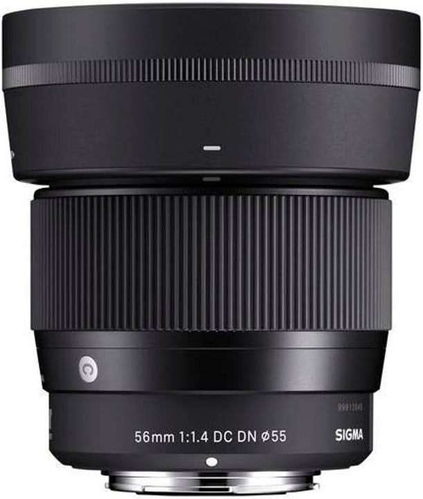 56mm / f 1.4 DC DN SONY-E CH-Garan Sigma 785300145183 Photo no. 1