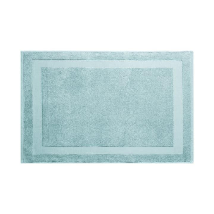 ROYAL Badteppich 50x75cm 374138121541 Grösse B: 50.0 cm x T: 75.0 cm Farbe Hellblau Bild Nr. 1
