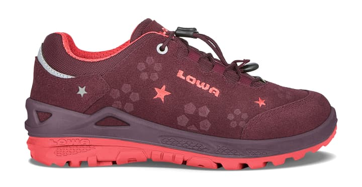 Marie GTX Lo Chaussures polyvalentes pour enfant Lowa 465516137088 Couleur bordeaux Taille 37 Photo no. 1