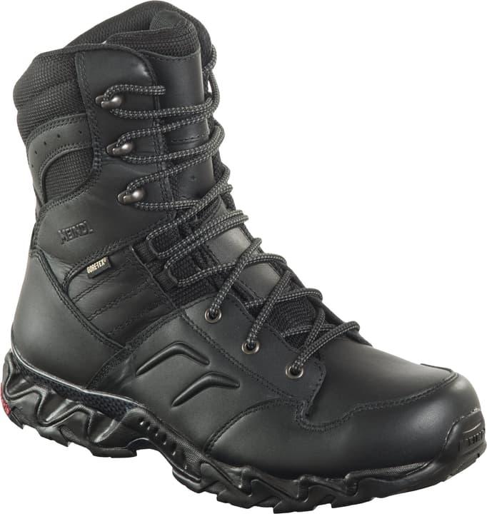 Black Cobra GTX Chaussures de travail Meindl 465509437520 Couleur noir Taille 37.5 Photo no. 1