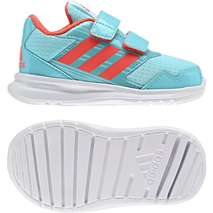 Alta Run CF I Kinder-Runningschuh Adidas 460651820040 Farbe blau Grösse 20 Bild-Nr. 1
