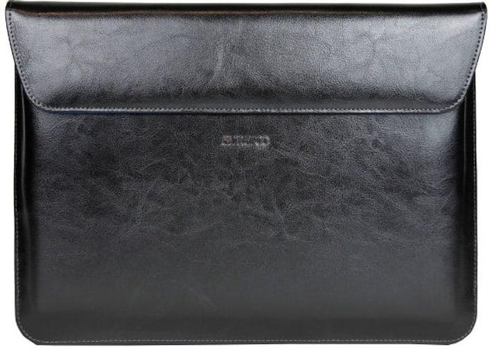 Marbled Leder-Tasche black for Surface Book maroo 785300137209 N. figura 1