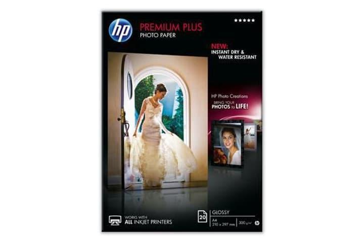 Q6542A Premium Plus Photopaper Inkjet HP 797521200000