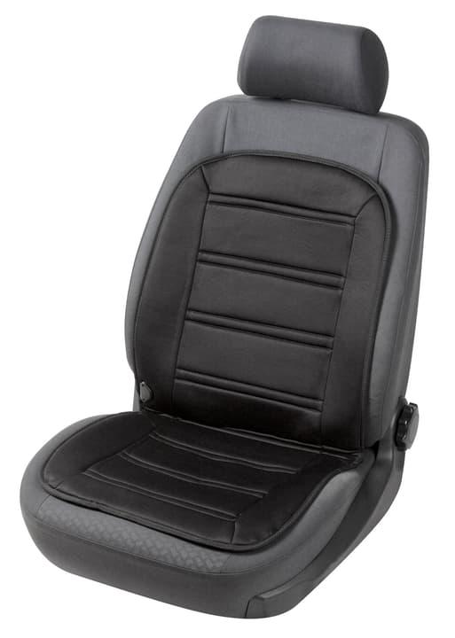 Housse de siège chauffante Warm Up, noir carbone Garniture de sièges WALSER 620593100000 Photo no. 1