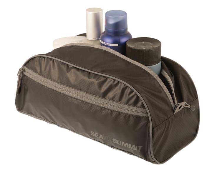 Toiletry Bag Necessair Sea To Summit 491284000570 Colore marrone Taglie L N. figura 1