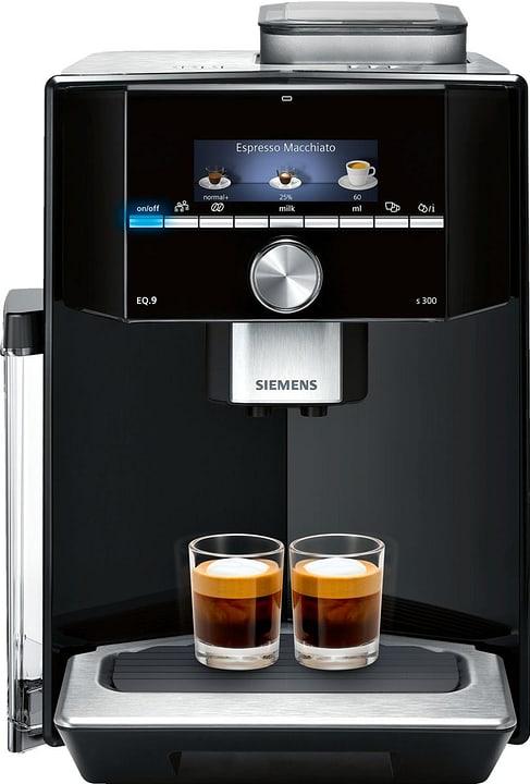 Machines à café automatiques EQ.9 s300 Machines à café automatiques Siemens 785300134853 N. figura 1