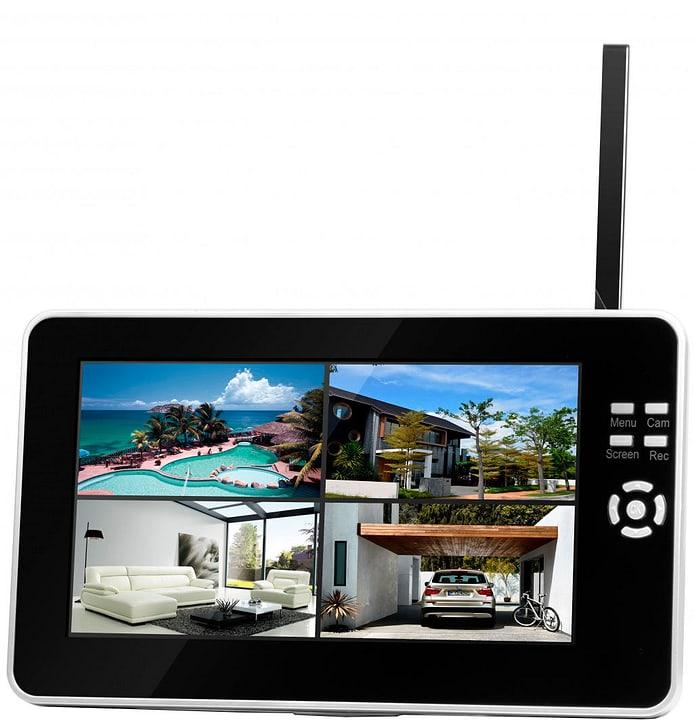 TX-28 Funk Security Kamera Set Kamera Set TECHNAXX 785300138332 N. figura 1