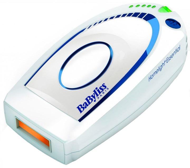 G933E Epilazione a luce IPL bianco BaByliss 785300123146 N. figura 1