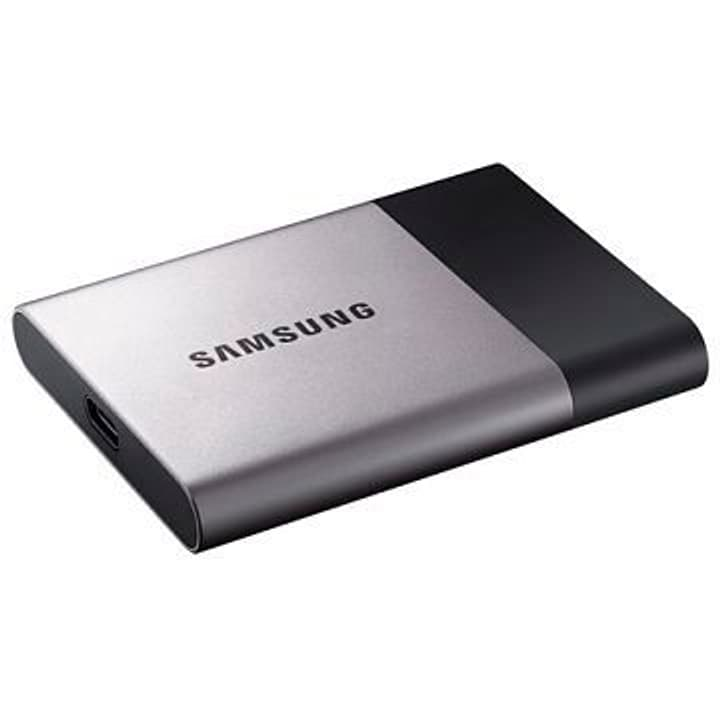 Portable SSD T3 USB 3.1 2TB Samsung 785300126819 Photo no. 1