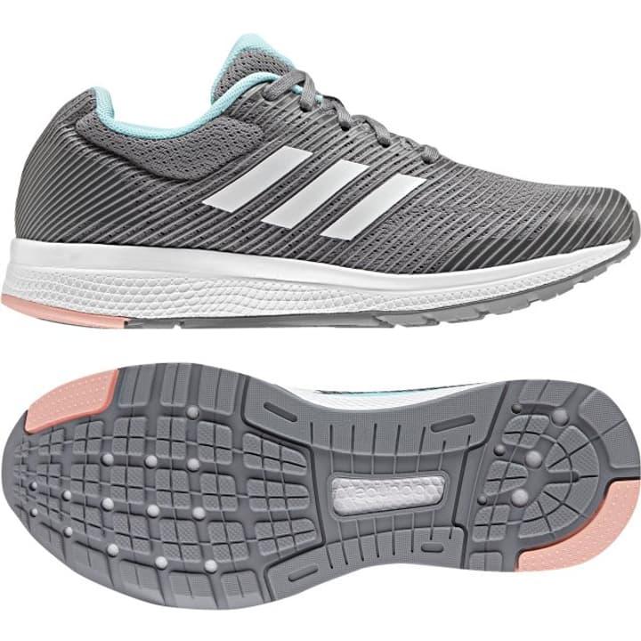 Mana Bounce 2 Scarpa da bambino running Adidas 460652036080 Colore grigio Taglie 36 N. figura 1