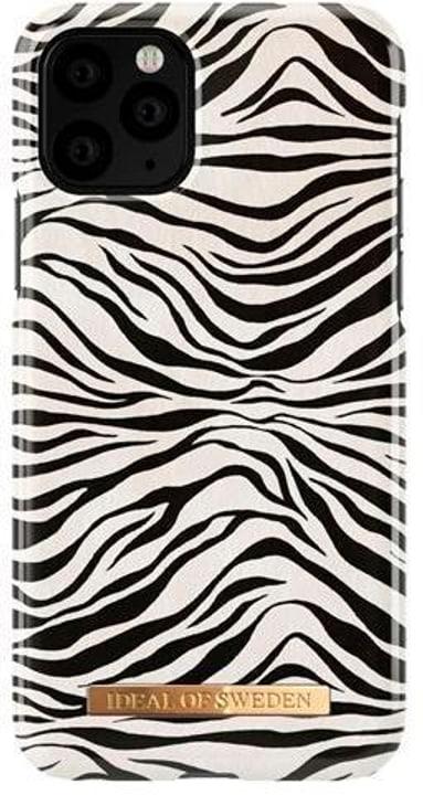 """Hard Cover """"Zafari Zebra"""" Coque iDeal of Sweden 785300148806 Photo no. 1"""