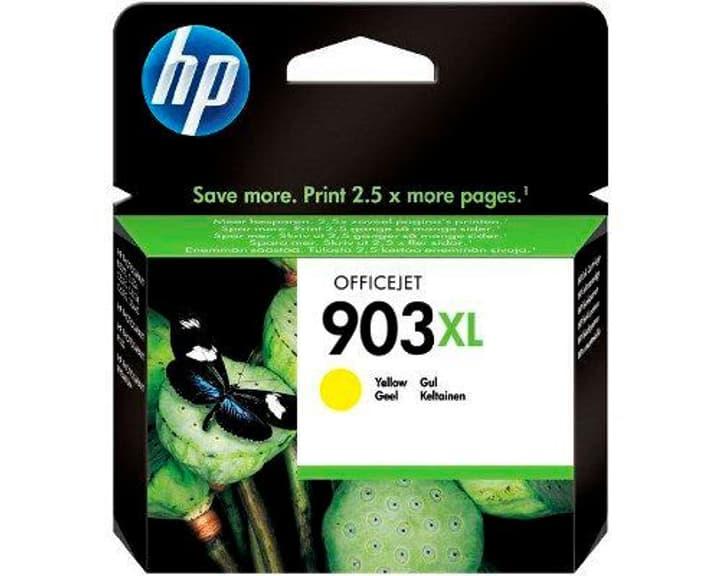 903XL Tintenpatrone gelb HP 795848900000 Bild Nr. 1