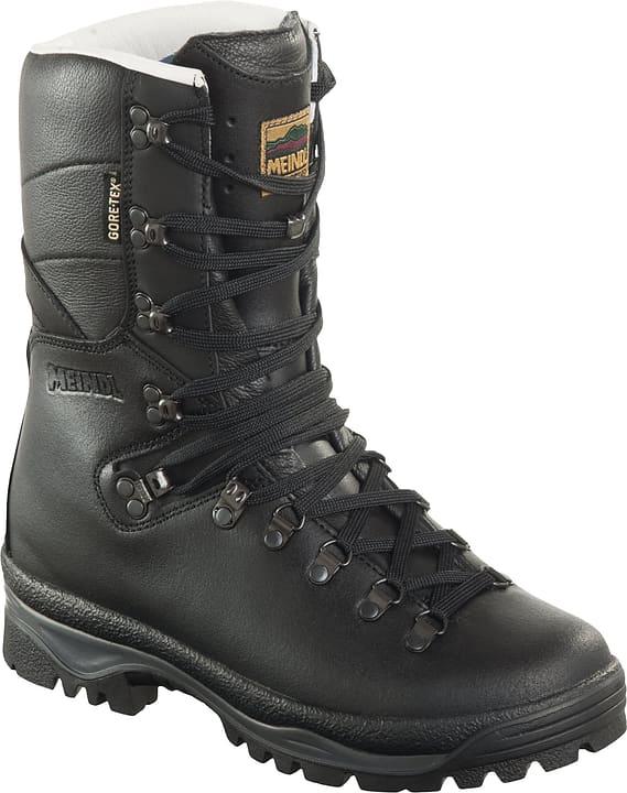 Army Pro Chaussures de travail Meindl 465510841020 Couleur noir Taille 41 Photo no. 1