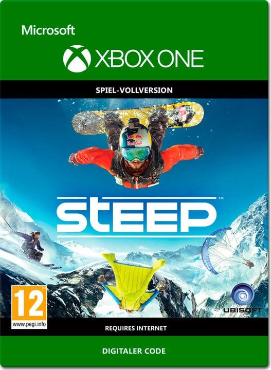 Xbox One - Steep Download (ESD) 785300137290 N. figura 1