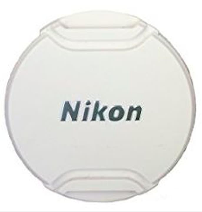 LC-N55 Bouchon d'objectif 55mm blanc Nikon 785300135703 Photo no. 1
