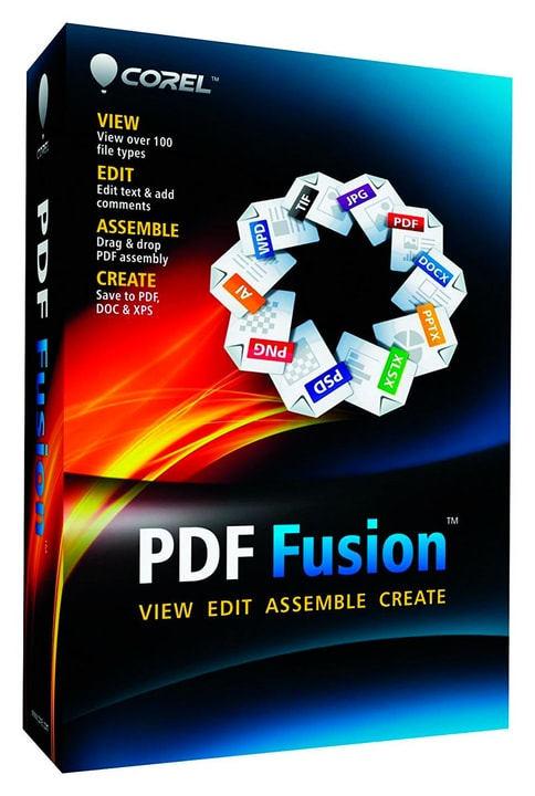 PDF Fusion (Windows, DE) 785300133724 N. figura 1